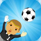 Soccer Free Kicks icon