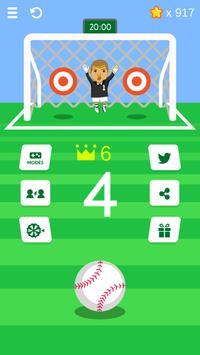 Soccer Free Kicks poster