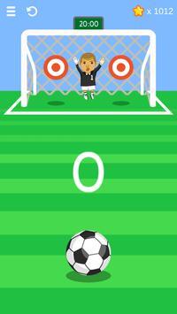 Soccer Free Kicks screenshot 10