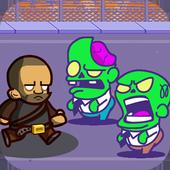 Zombies Escape icon