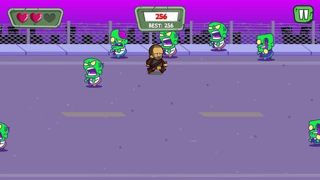 Zombies Escape screenshot 3