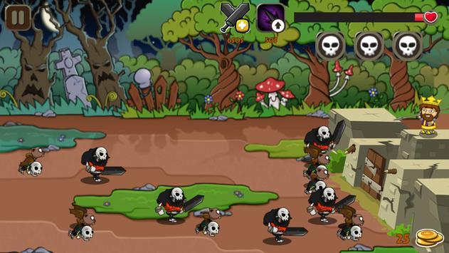 Kingdom Defense apk screenshot