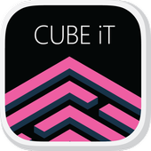 CUBE iT : Mazed and Confused icon