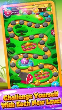 Fruity Pop : One in a Melon apk screenshot