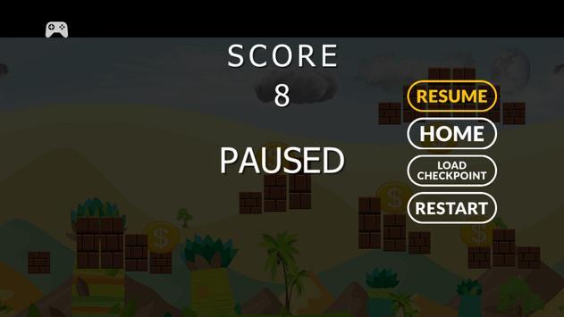Crazy Tree apk screenshot