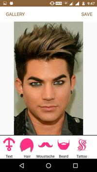 Boys Hairstyle Photo Editor APK Download Free Photography APP - Hairstyle edit app