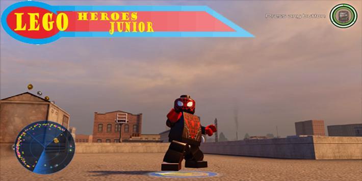 Gemstreak@ LEGO Super Bat Heroes screenshot 4