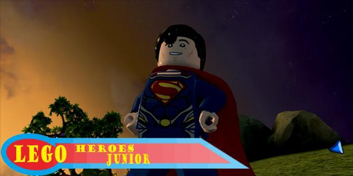 Gemstreak@ LEGO Super Bat Heroes screenshot 7