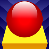 Sky Ball Roll icon