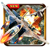 Air Force Fighter icon