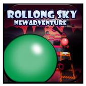 Balls Rolling Sky 3 icon