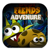 Best Fiends And Go Forever icon