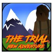 Run The Trail Go icon