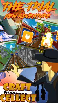 Run The Trail Go apk screenshot