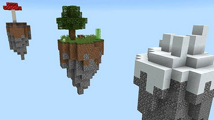 how to download skyblock for minecraft