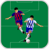 Soccer Games For Kids icon