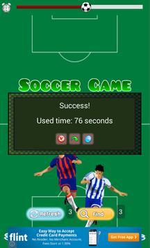 Soccer Games For Kids apk screenshot