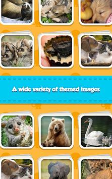 Animal Jigsaw Puzzle Kids Game screenshot 7