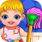 Dream House Makeover Kids Game icon