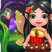 Fairy Village: Girls Adventure icon