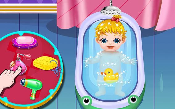 Mommy & Newborn Baby Twins! apk screenshot