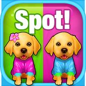 Pet Salon: Baby Care Kids Game icon