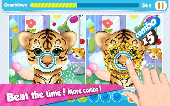Pet Salon: Baby Care Kids Game poster