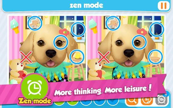 Pet Salon: Baby Care Kids Game apk screenshot