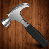 Real Sledge Hammer Prank icon