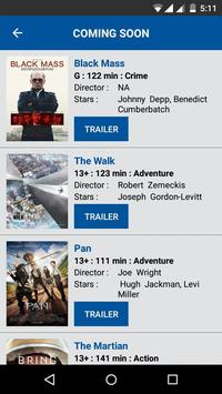 Sky Cinemas screenshot 1
