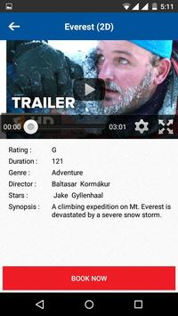 Sky Cinemas screenshot 2