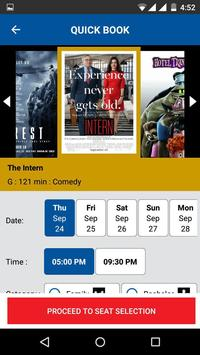 Sky Cinemas screenshot 3