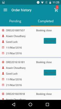 SkyCleaner apk screenshot