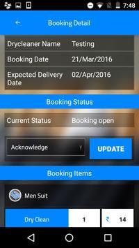 SkyCleaner Partner apk screenshot