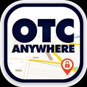 OTC Anywhere icon