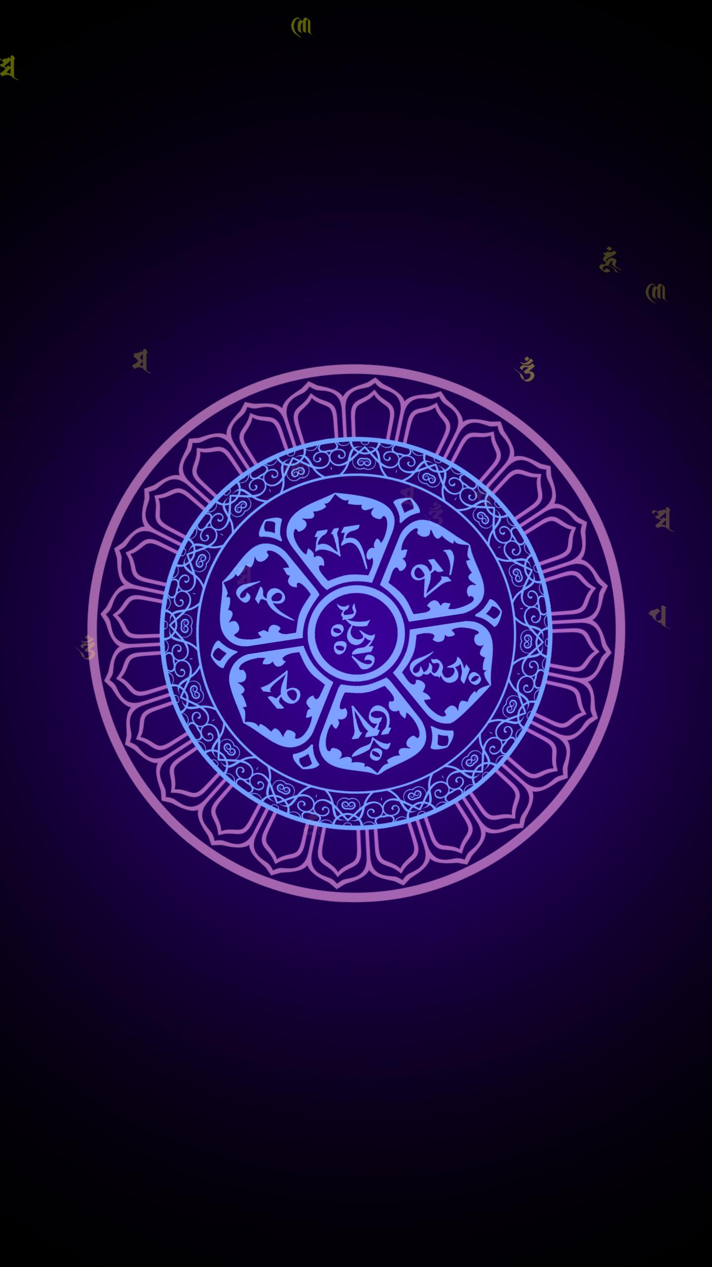 Buddhism Om Mani Padme Hung For Android Apk Download