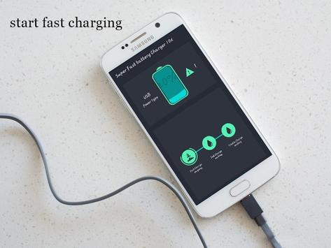 Super Fast battery Charger 10x screenshot 2