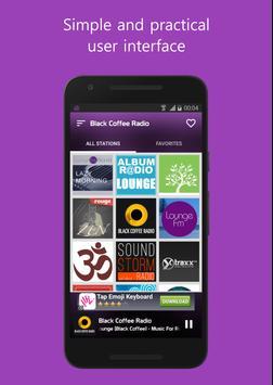 Chillout Lounge Music apk screenshot