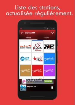 Radio Tunisie (3JEJA EDITION) apk screenshot