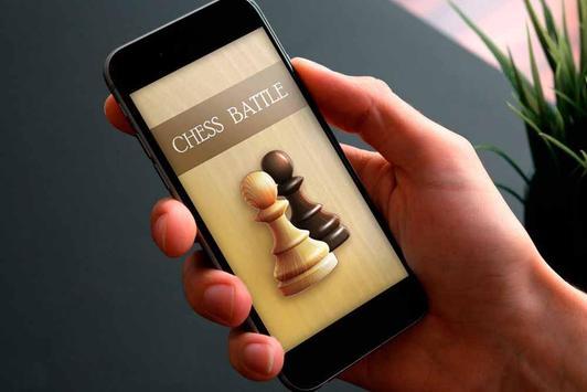 نبرد شطرنج poster