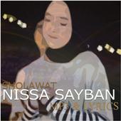 Lagu MP3 Nissa Sabyan + Lirik Terbaru icon