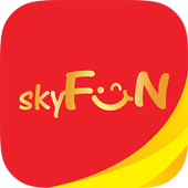 Skyfun for VietjetAir icon