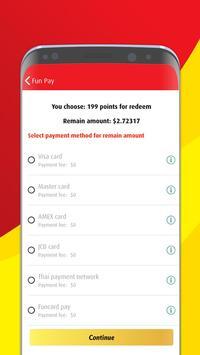 Skyfun for VietjetAir screenshot 4