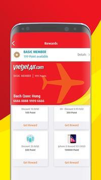 Skyfun for VietjetAir screenshot 6