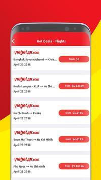 Skyfun for VietjetAir screenshot 2