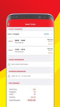Skyfun for VietjetAir screenshot 3