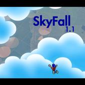 SkyFall 1.1 icon