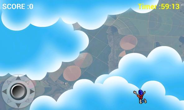 SkyFall 1.1 screenshot 1