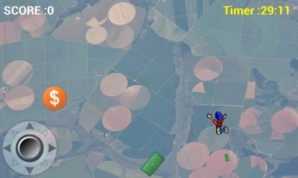 SkyFall 1.1 screenshot 2