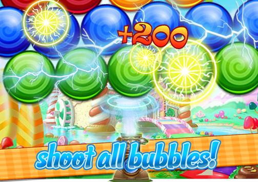 Bubble Princess of Swan Royal apk screenshot